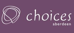 Logo for Choices Aberdeen