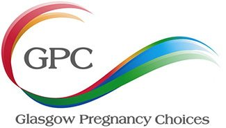 Logo for Glasgow Pregnancy Choices