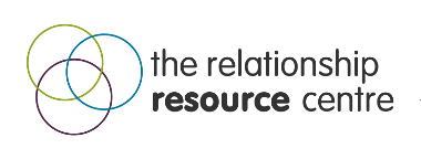 Logo for The Relationship Resource Centre